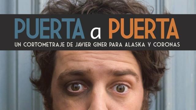 Puerta a puerta. Cortometraje español dirigido por Javier Giner
