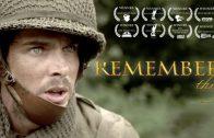 Remembering the fallen. Cortometraje y drama bélico de Julien Grincajgier