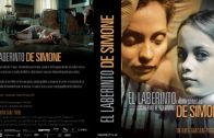 El laberinto de Simone. Cortometraje de intriga de Iván Sáinz-Pardo