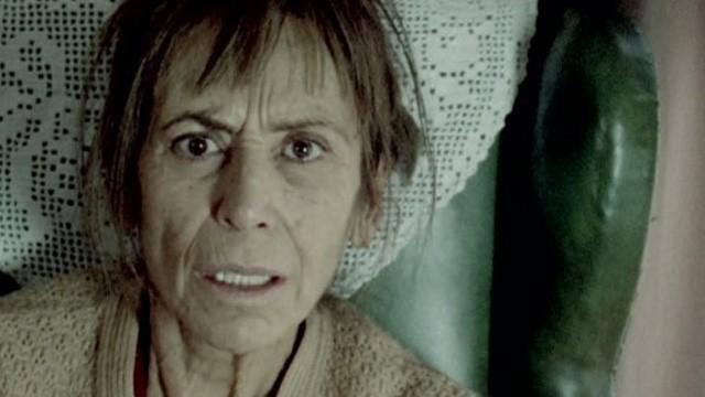 Algo queda. Cortometraje español sobre el Alzheimer de Ana Lorenz