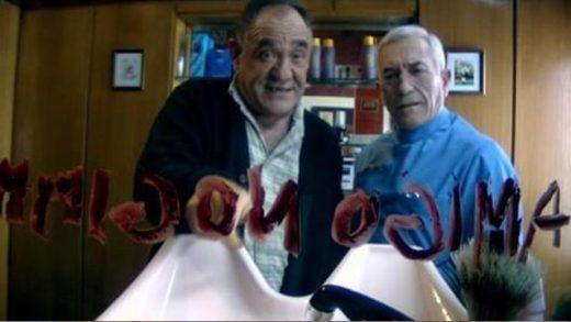 Amigo no gima. Cortometraje español de Iñaki Peñafiel
