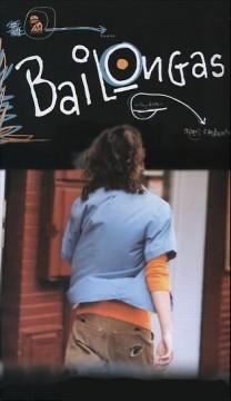 Bailongas cortometraje cartel
