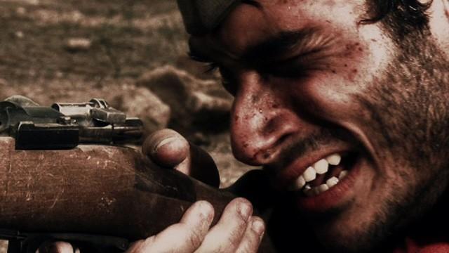 Campo de batalla. Cortometraje español sobre la Guerra Civil Española