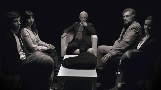Cosquillas. Cortometraje español de Gabriel García con África Gozalbes