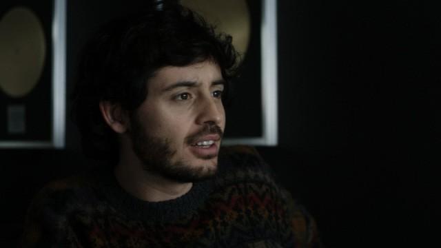 El club de los 27. Cortometraje español de comedia negra de Carlos Solano