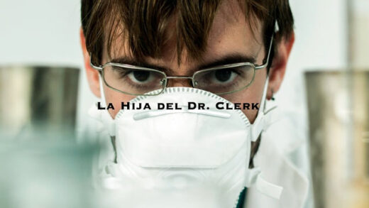 La Hija del Dr. Clerk. Cortometraje español de Nacho Hoyos
