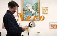 Nero. Cortometraje español dirigido por Khalil El Hamdani