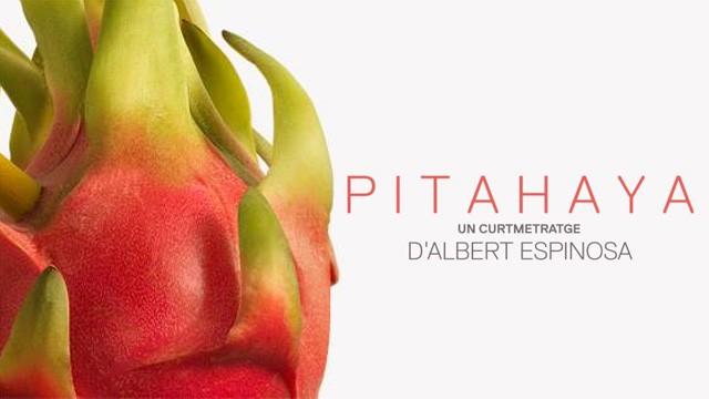 Pitahaya. Cortometraje español dirigido por Albert Espinosa