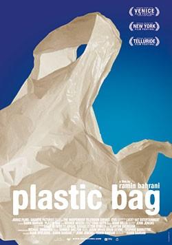 Plastic Bag cortometraje cartel Poster