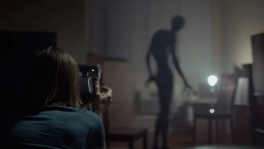 Polaroid. Cortometraje de terror de Joey Greene y Paul Houston