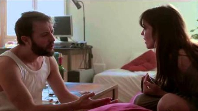 Problemas sexuales. Cortometraje español de Polo Menárguez