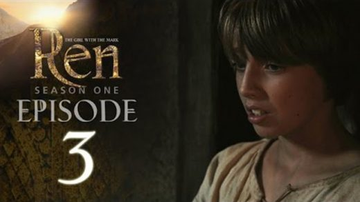 Ren: The Girl with the Mark 1x03. Webserie online de Kate Madison