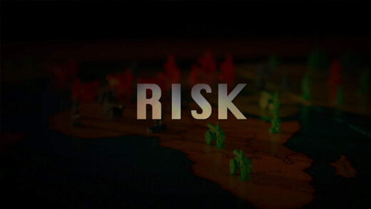 Risk. Cortometraje español escrito y dirigido por José Extremera