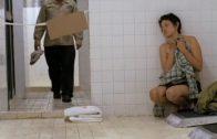 Roma. Cortometraje mexicano de Elisa Miller con Marcela Cuevas