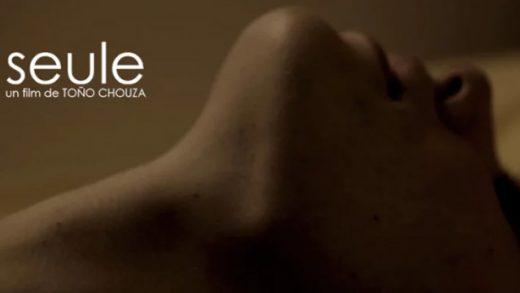 Seule. Cortometraje drama y erótico de Toño Chouza