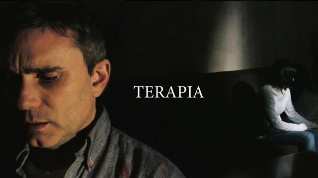 Terapia. Cortometraje y thriller español de Marc Nadal