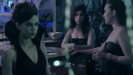 Victoria. Cortometraje español y drama de Rosa Cabrera Díez