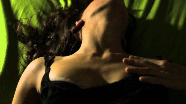 AGGADAH. Cortometraje español erótico de Javier Beltrán con Beatriz Vargas