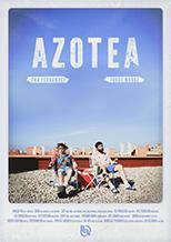 Azotea. Cortometraje cartel poster