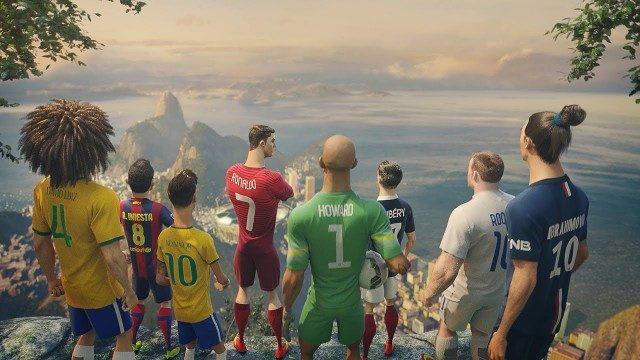 El juego final – The last game