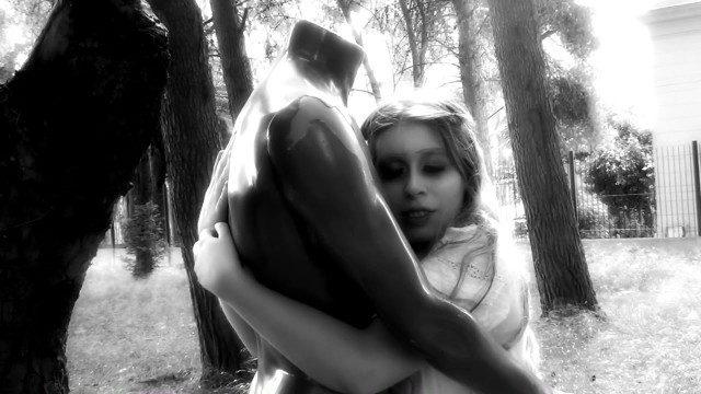 Eloysa: Sombras y virtudes de la pureza. Cortometraje experimental argentino