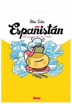 Españistán la burbuja inmobiliaria cortometraje cartel