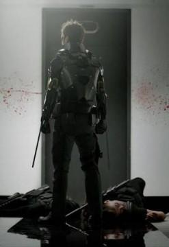 Human Revolution: Deus Ex cortometraje cartel