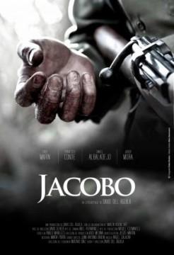 Jacobo cortometraje cartel