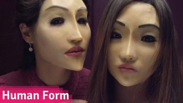 Human form. Cortometraje surcoreano de terror y cine fantástico