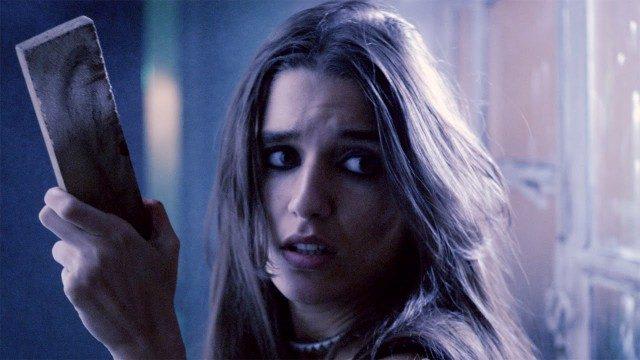 Música para elegidos. Cortometraje español de terror y cine fantástico