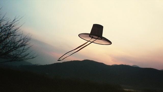 Paranmanjang (Night Fishing). Cortometraje surcoreano de terror y cine fantástico
