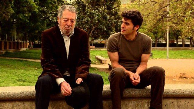 Reencuentro. Cortometraje español online de Juan Luis Moreno Somé