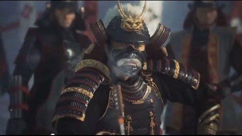 Total War: SHOGUN 2 Game Cinematic Trailer