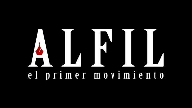 Alfil. El primer movimiento. Cortometraje argentino de acción y suspense