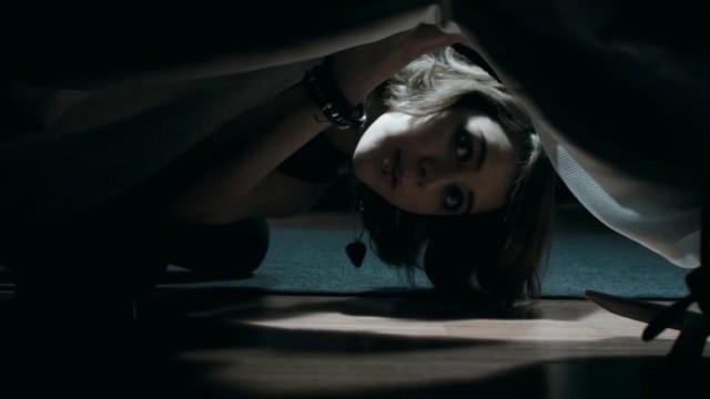 Monstruo. Cortometraje mexicano de terror-drama de Luis Mariano García