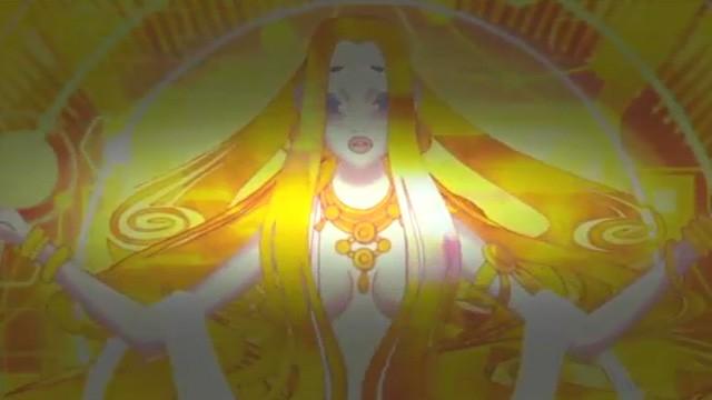 Animatrix: El segundo renacimiento – Parte 1. Cortometraje de animación