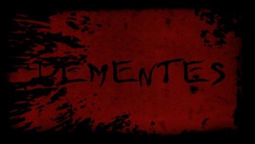 Dementes. Cortometraje español de Guillermo Jiménez