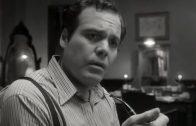 Five Minutes, Mr. Welles. Cortometraje de Vincent D'Onofrio