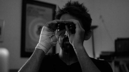 Foley Artist. Cortometraje y drama español de Toni Bestard