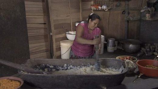 Hijas de Belén. Cortometraje documental de Javier Corcuera