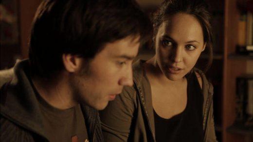 Hipótesis. Cortometraje español escrito y dirigido por Roberto Goñi