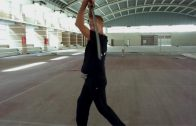 Karate Duel, La leyenda continúa.Cortometraje español de artes marciales