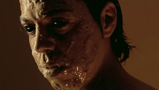 Los Ocultos. Falso trailer de Cine Fantástico de Juan Luis Moreno Somé