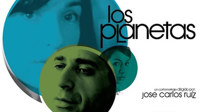Los planetas. Cortometraje español dirigido por José Carlos Ruiz