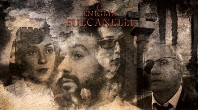 El Enigma Fulcanelli. Cortometraje español de misterio de Xabier Cereceda