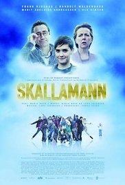 Skallaman cortometraje cartel poster