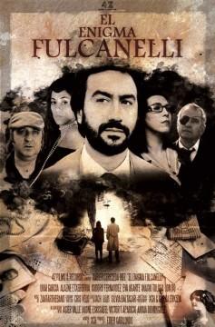 El Enigma Fulcanelli cortometraje cartel poster