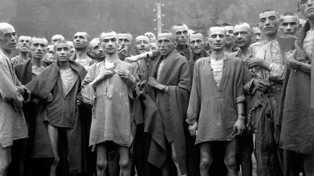 Noche y niebla. Cortometraje documental francés sobre el holocausto