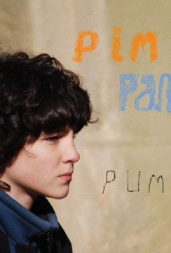Pim Pam Pum Cortometraje cartel poster