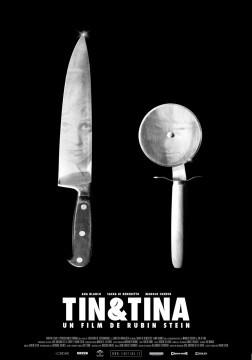 Tin y Tina cortometraje cartel poster
